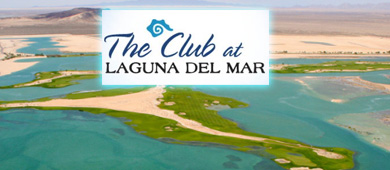 Laguna Del Mar Golf Club Golf Rocky Point